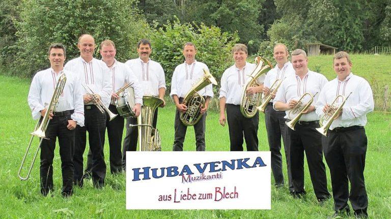 Hubavenka Musikanten